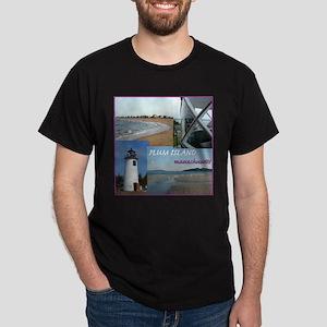 shirt-front-1010 T-Shirt