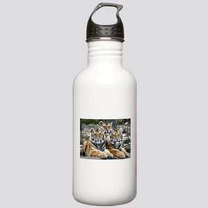 TIGERS Stainless Water Bottle 1.0L