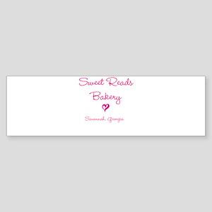 Sweet Reads Sticker (Bumper)