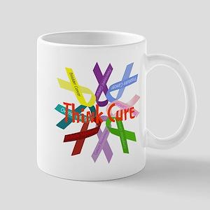 Think Cure Mug