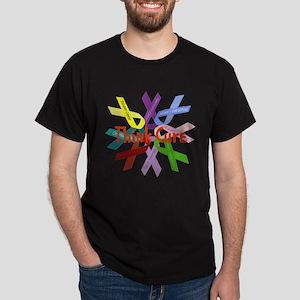 Think Cure Dark T-Shirt