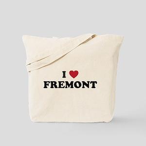 FREMONT Tote Bag