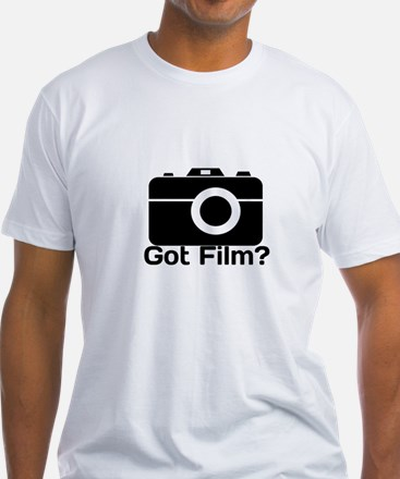 Got Film? Shirt (Made in the USA)