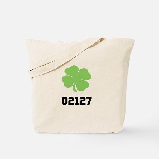 Cute Southie Tote Bag