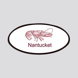 Nantucket Patches