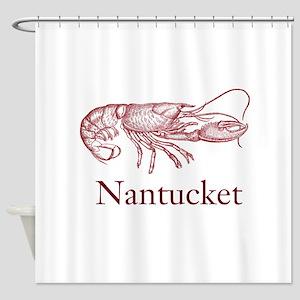 Nantucket Shower Curtain