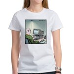 A real Mouse Computer Mouse Women's T-Shirt