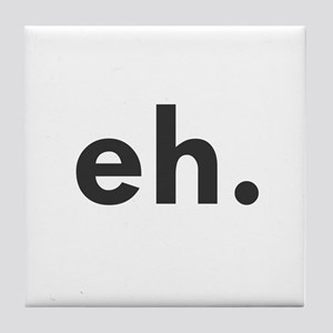 EH Tile Coaster