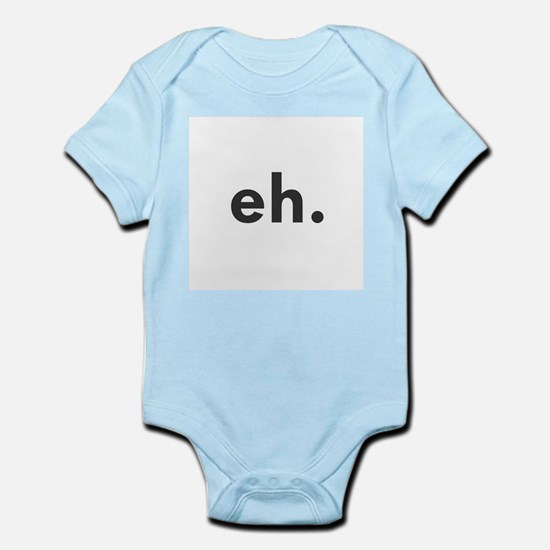 EH Infant Bodysuit