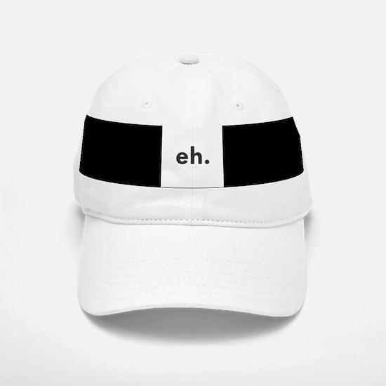 EH Baseball Baseball Cap
