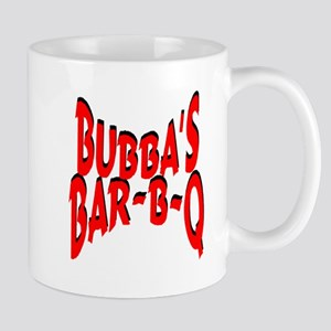Bubbas Bar B Q Mug