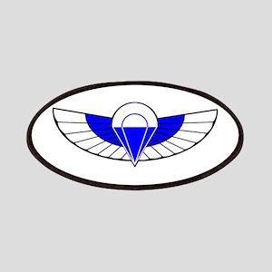 SAS Parchutist Badge Patches