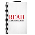 READ-Exercise Journal