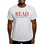 READ-Exercise Light T-Shirt