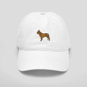 Jaguar Frenchie Cap