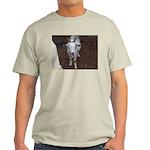 Fainting Buck Tee Shirt