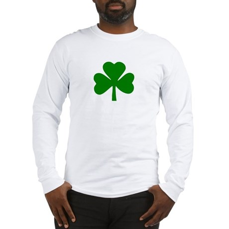 Shamrock Long Sleeve T-Shirt