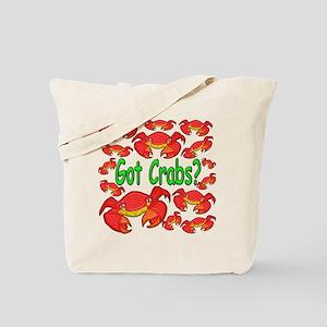 GotCrabs Tote Bag