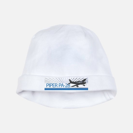 Aircraft Piper PA-28 baby hat