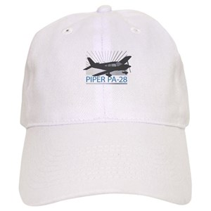 06c87ed3163 Aviation Hats - CafePress