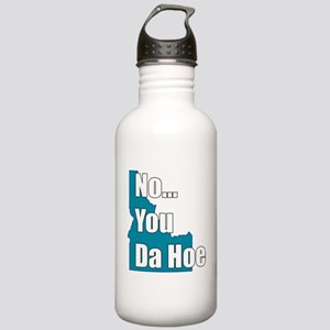 you da hoe Stainless Water Bottle 1.0L