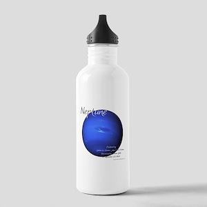 Neptune Stainless Water Bottle 1.0L