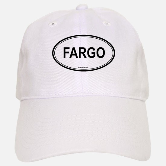 Fargo (North Dakota) Baseball Baseball Cap