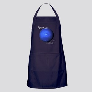 Neptune Apron (dark)
