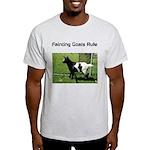 fainting goats rule T-Shirt