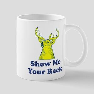 Show Me Your Rack Mug