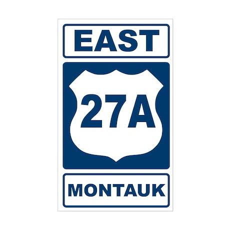 East 27A Montauk Blue