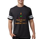 Help! I've Levitated! Mens Football Shirt