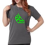 SailboatLG10x10001T... Womens Comfort Colors Shirt