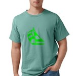 SailboatLG10x10001T... Mens Comfort Colors Shirt