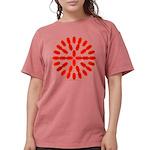 GemRD001GT Womens Comfort Colors Shirt