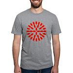 GemRD001GT Mens Tri-blend T-Shirt