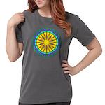 Sun Web Womens Comfort Colors Shirt