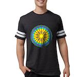 Sun Web Mens Football Shirt