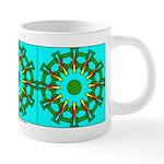 Sparkhenge 20 oz Ceramic Mega Mug