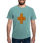 Rf110x1AT Mens Comfort Colors Shirt