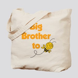 Big brother to be Tote Bag