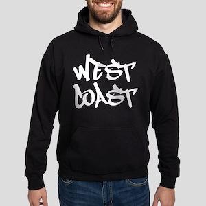 West Coast Hoodie (dark)