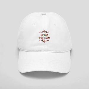 Yoga Passion Cap