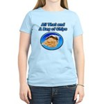 Bag of Chips Women's Light T-Shirt