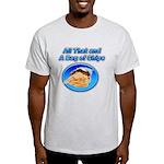 Bag of Chips Light T-Shirt