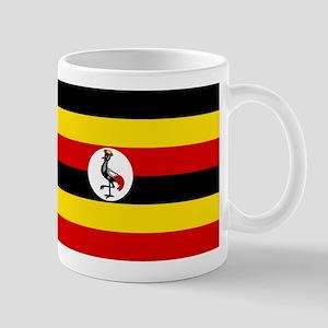 Flag of Uganda Mug