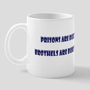 Religion's Brothels Mug