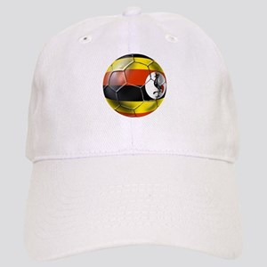 Uganda Football T-Shirts Cap