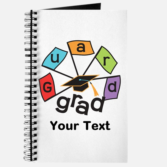 Customize Guard Grad Flags Journal