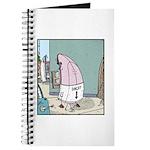 Pregnant Boat Journal